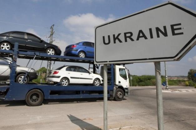 Украинский авторынок установил неожиданный рекорд