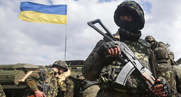 В силах АТО сделали громкое заявление по Донбассу