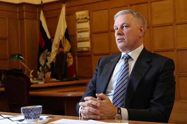 Московские власти намерены через суд изъять землю у главы Россельхознадзора