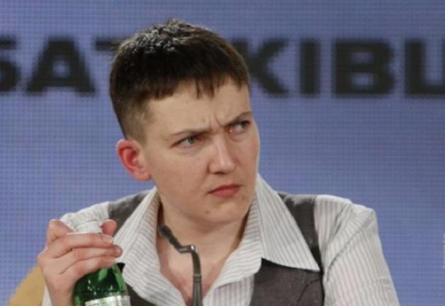 Комитет Рады попросил проверить ГПУ, есть ли в действиях Савченко госизмена
