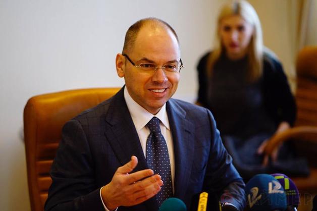 Одесский губернатор — обеспеченный человек, а его дочь учится в Бостонском университете
