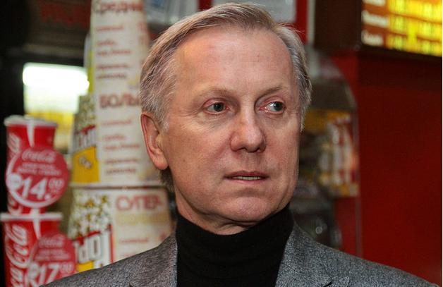 Виталий Журавский: из мусорного бака обратно в депутаты