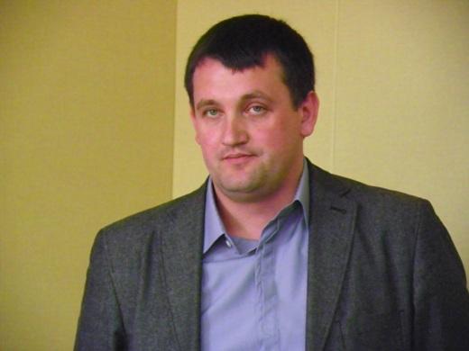 Бердянский взяточник Виктор Цуканов вступил в Блок Порошенко чтоб избежать тюрьмы
