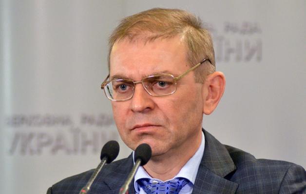 """Пашинський та людина Порошенка змагаються за дерибан грошей """"Укроборонпрому"""""""