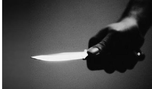 Появилось уникальное видео, как киевский каннибал готовился к убийству родни