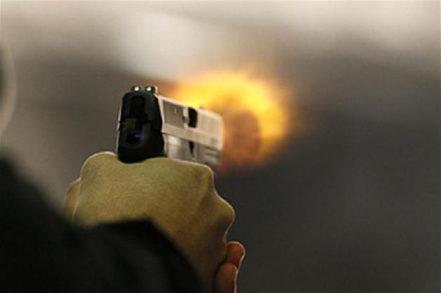 В Харькове пьяный мужчина открыл стрельбу по прохожим, есть раненый