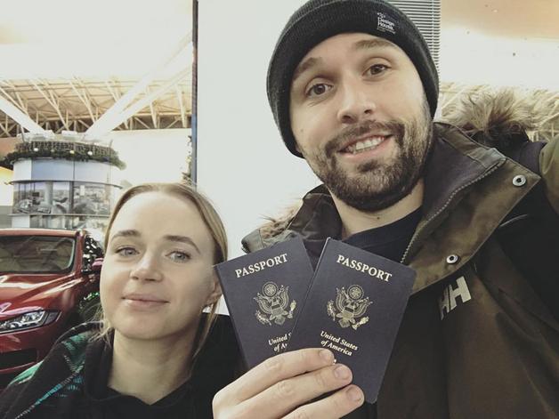 Артур Оруджалиев: «В Украине воздух пропитан атмосферой эмиграции»