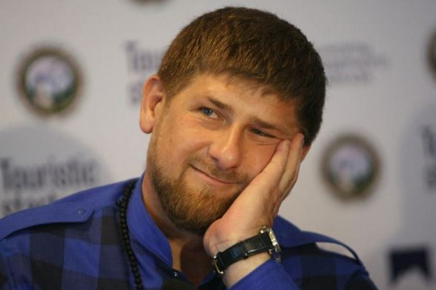 Мошенники, вымогавшие у бизнесмена деньги голосом Кадырова, задержаны