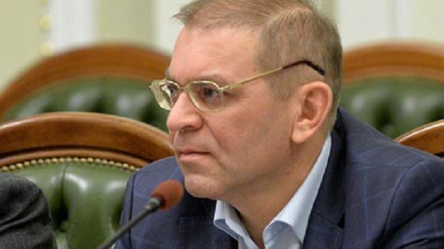 Савченко обвинила Пашинского в коррупции в «Укроборонпроме»