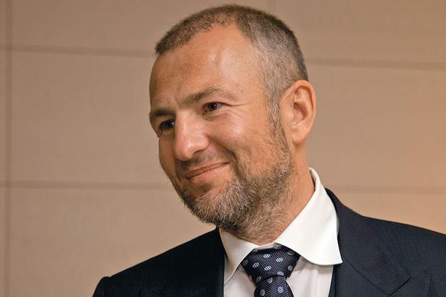 Зарубежная прописка: Андрей Мельниченко является нерезидентом