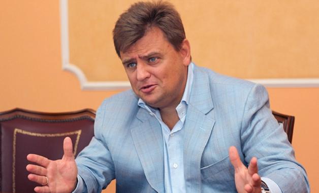 Объявлен в розыск одесский махинатор Руслан Тарпан