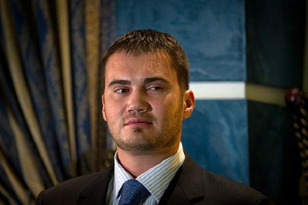 """""""Волшебное воскрешение"""" или Где на самом деле находится сын Януковича"""