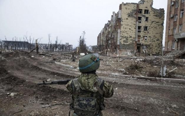 """Женщины в рядах """"ДНР"""": кто они"""