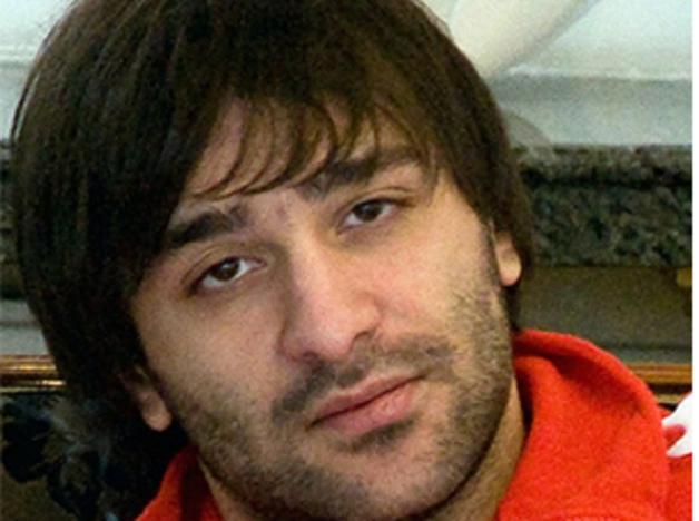Вор в законе Сергей Асатрян нашелся в СИЗО Бутырка