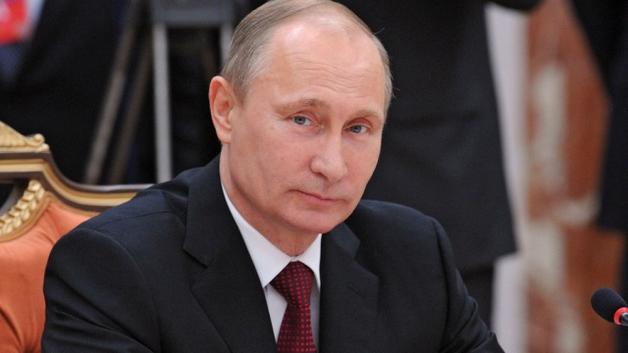 Песков: Путин будет избираться снова. Альтернативы в России нет