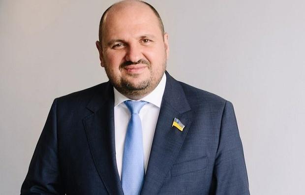 Депутат от БПП попался на взятке в 200 тыс. долларов