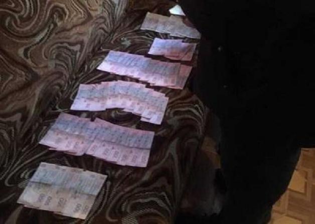 Полицейские начальники погорели на взятке от сборщика металлолома
