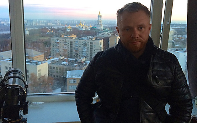 Бывший гражданин Беларуси из «Азова» купил квартиры в Киеве и самолет, а также заработал $1 миллион