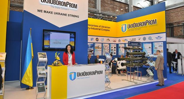 Волонтер рассказал, зачем «Укроборонпром» сотрудничает с Россией