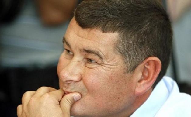 Пленок больше не будет. Онищенко договорился с Порошенко