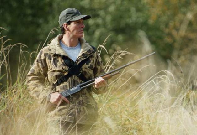 В Германии охотник подстрелил парочку влюбленных как кабанов
