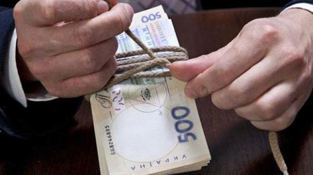 Зарплаты украинских министров перевалят за 100 тыс грн
