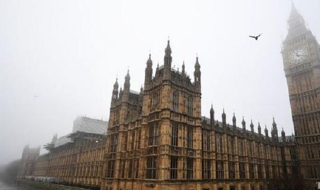 Хакеры взломали электронные ящики британского парламента