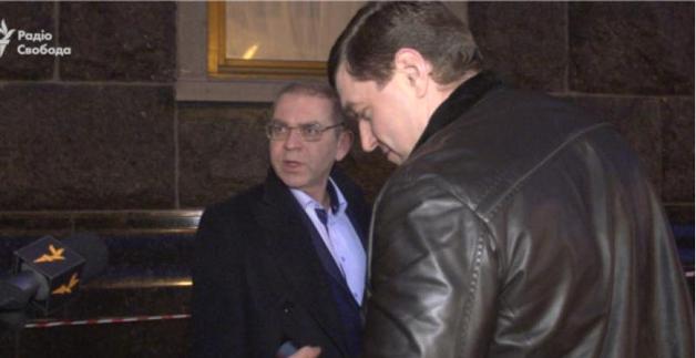 Мы с Дубовым показывали, как надо воевать за Родину - Пашинский посмеялся над украинцами прямо на камеру