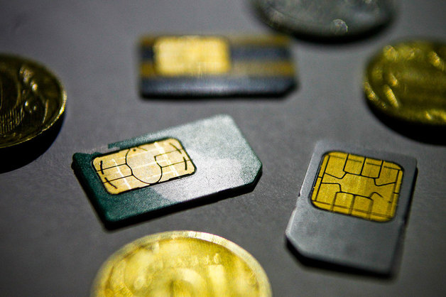 Кто и как зарабатывает на нелегальной продаже sim-карт