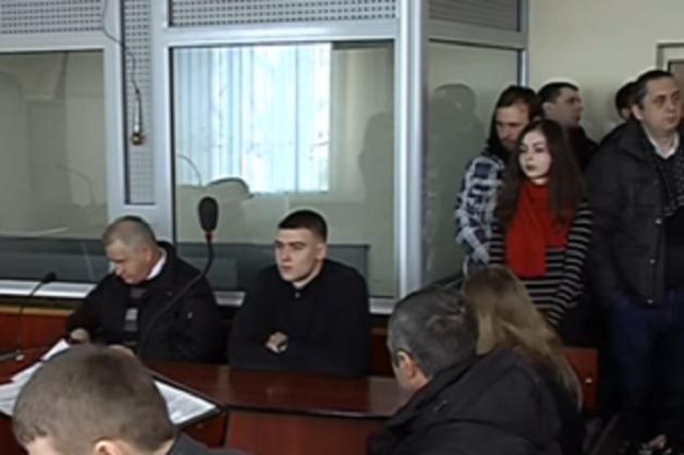 Смертельная драка в Черкассах: спортсмены осудили профессионального бойца-убийцу