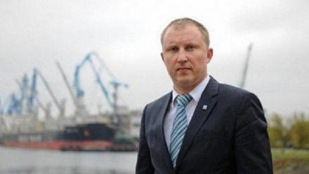 Россияне просочились в Одесский морской порт