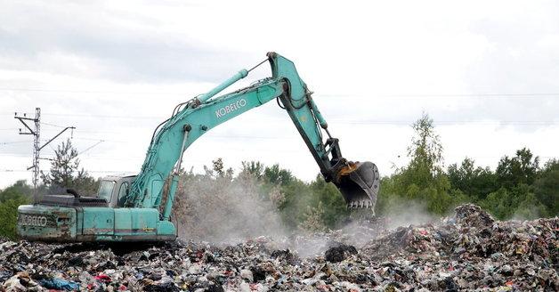 «Дело о сгоревшей свалке»: фирма-погорелец Prima M перестала платить налоги