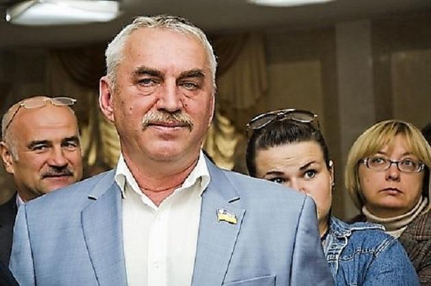 Нардеп Василий Гуляев. Зажиточный крестьянин из Одессы