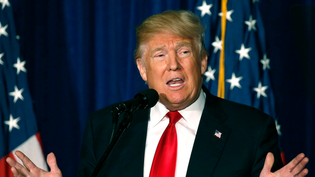 Это будет бомба: WikiLeaks пообещал обнародовать секретную декларацию Трампа
