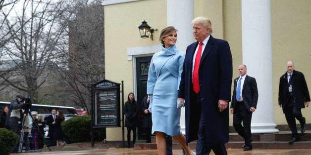 Мелания Трамп вернется в Нью-Йорк - СМИ