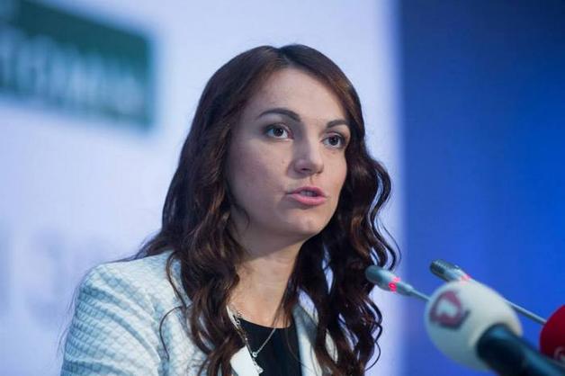 """Анна Гопко разочаровалась в """"Самопомощи"""" и устала от давления Садового"""