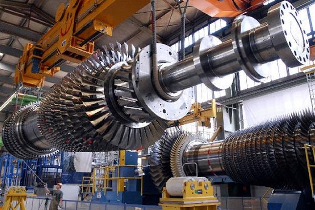 «Дочка» «Ростеха» объяснила закупку турбин для электростанций в Крыму