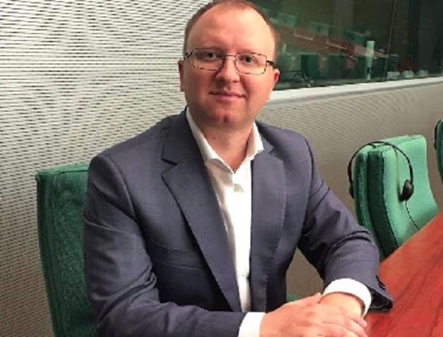 Мільйон євро для геїв Кавказу: український професор Андрій Ковальчук поспішає на допомогу