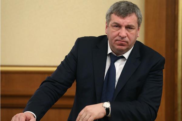 Игорь Албин хочет разорить Санкт-Петербург?