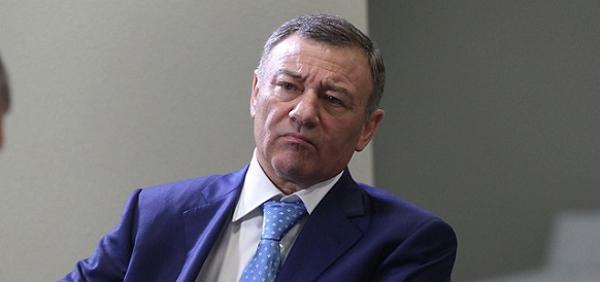 Судьба завода Ротенбергов на Урале решится в день выборов Путина