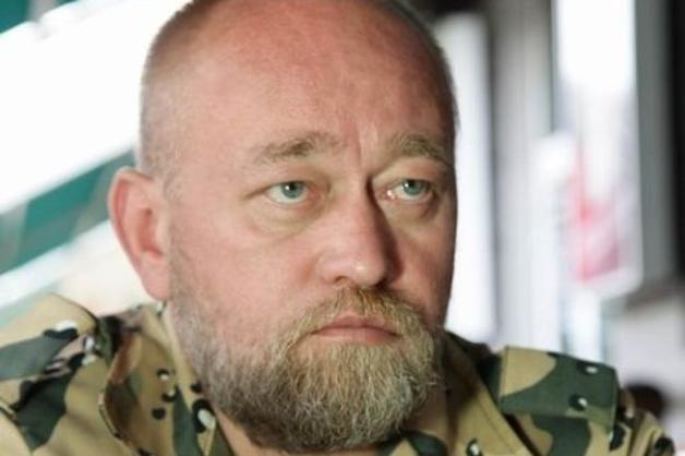 """В мережі з'явилось відео, на якому терористи """"ДНР"""" допитують керівника Центру звільнення полонених Рубана"""