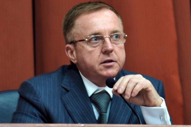 Уборщица обокрала первого зампреда Полтавского облсовета Холода на 42 тыс грн