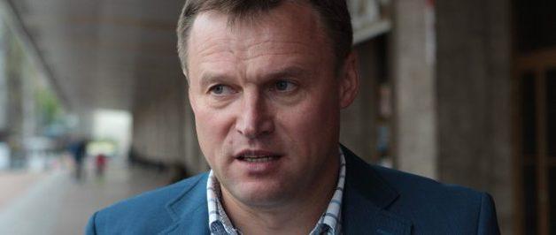 Виталий Скоцик и Аграрная партия Януковича: как освоить агрохолдинговый «общак»