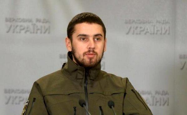 Депутата Дейдея нужно сажать, но за другое и вместе с Аваковым