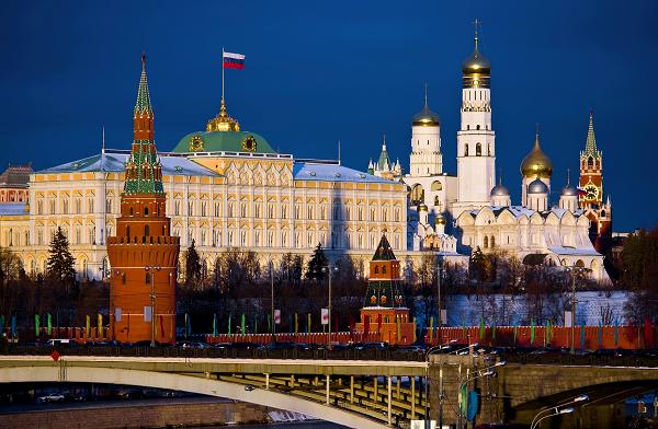 Украинские артисты поедут на фестиваль в Москву. Список