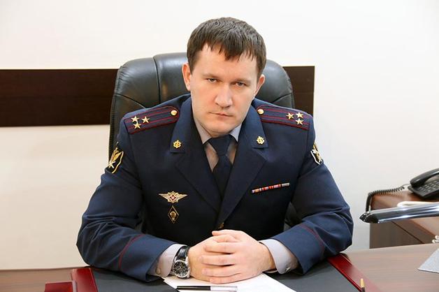 Заставивший зэков и замов строить коттедж глава астраханского ФСИН лишился должности