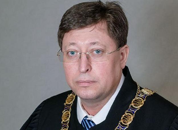 Що вони собі насудили: суддя Київського апеляційного адмінсуду Бабенко Костянтин Анатолійович