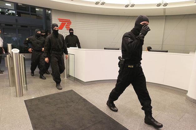 Свидетели по делу «Реновы» указали на «обнал» через банки с госучастием