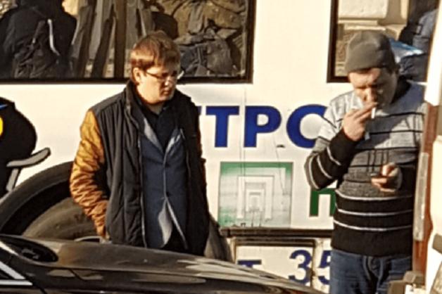Замначальника Управления губернатора Забайкалья лишают прав за побег с места ДТП
