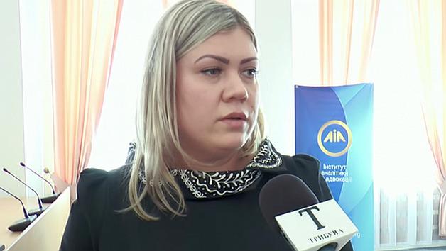Заместитель мэра Полтавы Сук за год заработала на квартиру и машину
